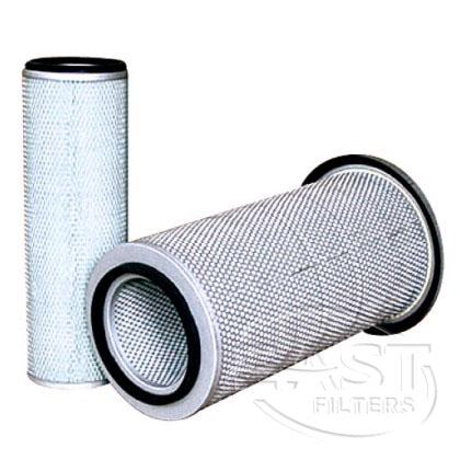 EF-25067 - Air Filter AF4838(R),AF4896(L)