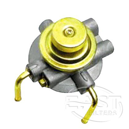 Filter Pump K670-13-810,18600-0652