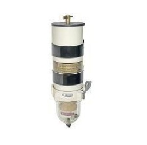EF-11016 - 1000FH combustible separador de agua con calentador