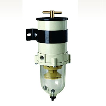 EF-11017 - 900FH فاصل المياه الوقود مع سخان