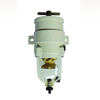 EF-11018 - 500FH فاصل المياه الوقود مع سخان