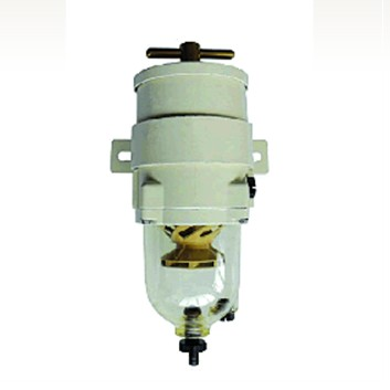 EF-11018 - Carburante acqua separatore 500FH con riscaldatore