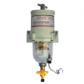EF-11019 - Fuel water separator 500FG with heater
