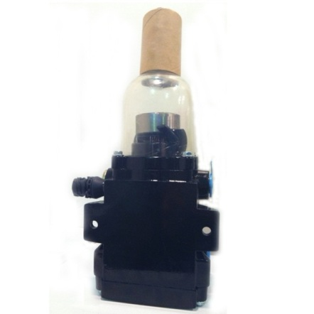 EF-11021 - Топливо водоотделитель 81.12501 6084 с нагревателем