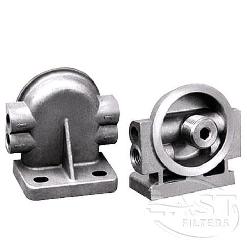 EF-31016 - Filter sæder FF5327