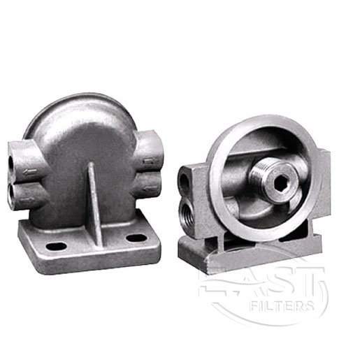 EF-31016 - Filter sedežev FF5327