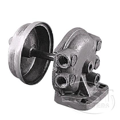 Filter sæder CV296