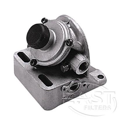 EF-31020 - Filter sæder, PL420, PL270