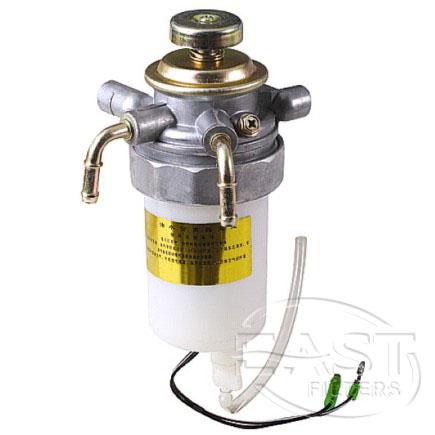 EF-33007 - مضخة الوقود التجمع 447300-2150