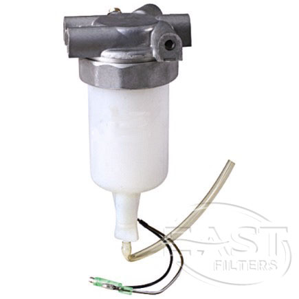 EF-33006 - Fuel pump assembly 5-4473-2150