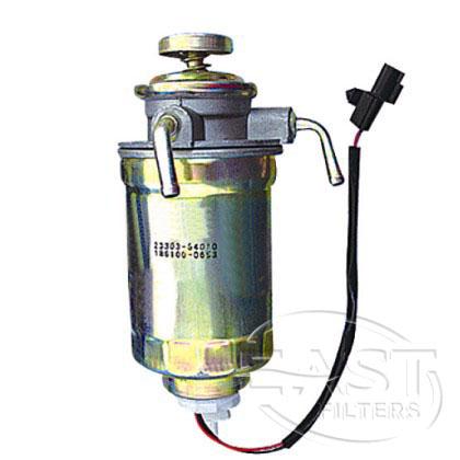 EF-33003 - مضخة الوقود التجمع 23303-64010
