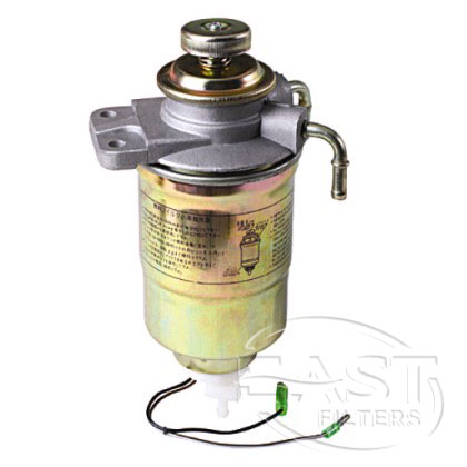 Fuel pump assembly MB220900