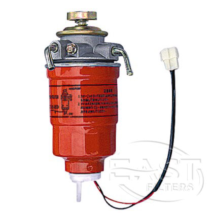 Fuel pump assembly K679-13-850