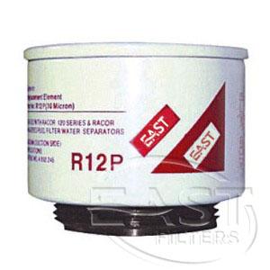 EF-41001 - تصفية الوقود R12P