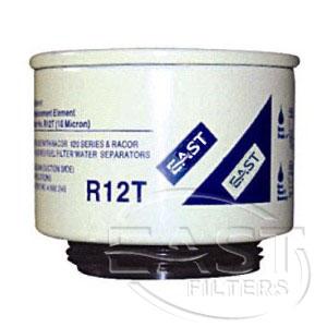 EF-41002 - تصفية الوقود R12T