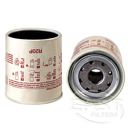 EF-41003 - Fuel Filter R20P