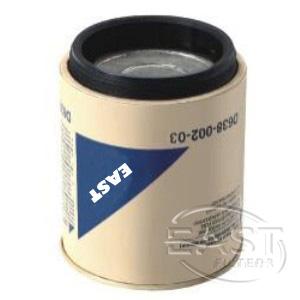 EA-41010 - Fuel Filter D638-002-03