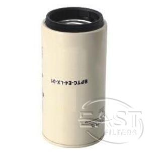 تصفية الوقود BPTC - E4 - إكس - 01