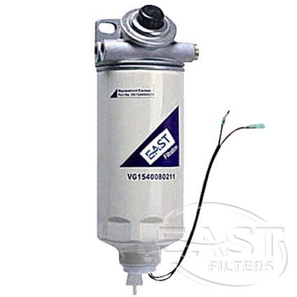 EF-41026 - Fuel Filter VG1540080211