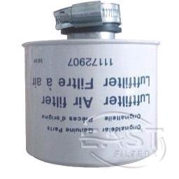 EA-45001 - تصفية الوقود 11172907