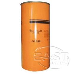 EA-45040 - Fuel Filter VOLVO ZP-538
