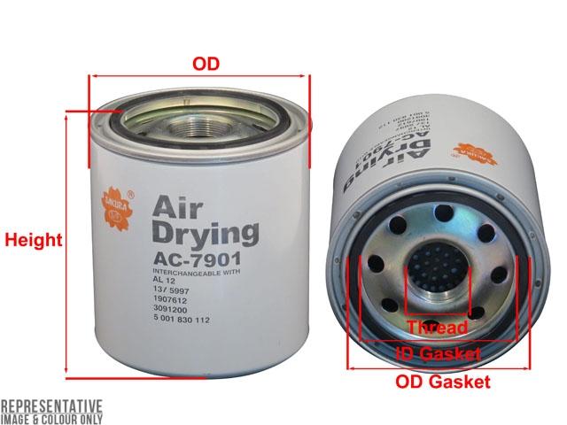 ES-12509 - AC-7901