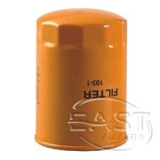 EA-43007 - تصفية الوقود WXL103 - 1