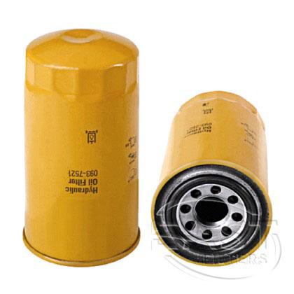 EF-43014 - تصفية الوقود 093-7521