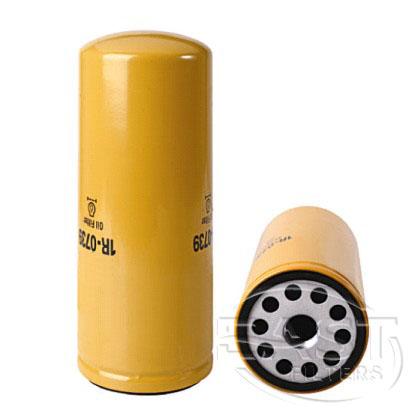 EF-43008 - Fuel Filter 1R-0739