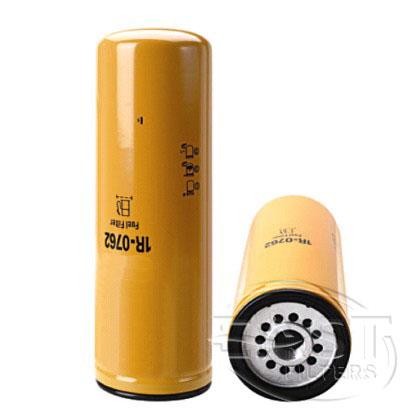 EF-43002 - 燃油滤清器1受体- 0762