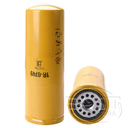 EF-43007 - Fuel Filter 1R-0749