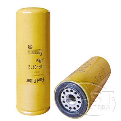 EF-43011 - Filtro de combustível 1R-0712