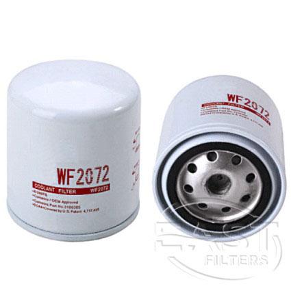 EF-42060 - Fuel Filter WF2072