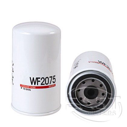 EF-42062 - Filtro de combustível WF2075