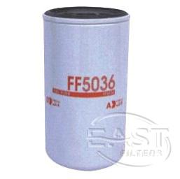EA-42012 - Filtro de combustível FF5036