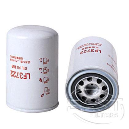 EF-42020 - Filtro de combustível LF3722