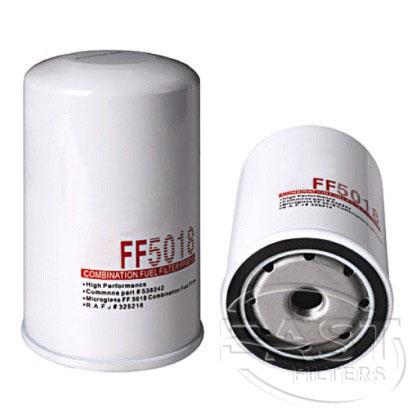 EF-42034 - FF5018 Filtro de combustível