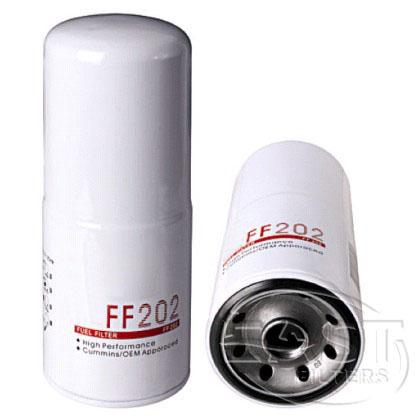 EF-42033 - Топливный фильтр FF202