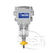 EF-11013 - المياه والوقود فاصل 300FG