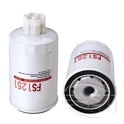 EF-42052 - Filtro de combustível FS1251