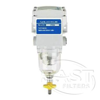 EF-11011 - Fuel water separator 600FG