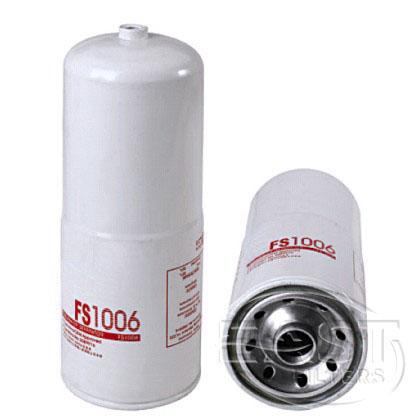 EF-42045 - Filtro de combustível FS1006