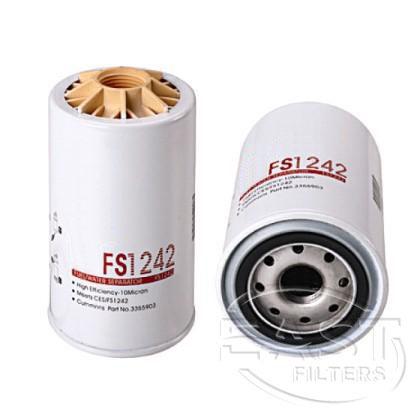 EF-42050 - Fuel Water Separator FS1242