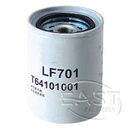 EA-42065 - Fuel Filter LF701 T64101001