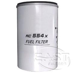 EA-42066 - Filtro de combustível FS19735