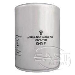 EA-42080 - Fuel Filter 51243