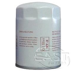 EA-42081 - Fuel Filter 97-2