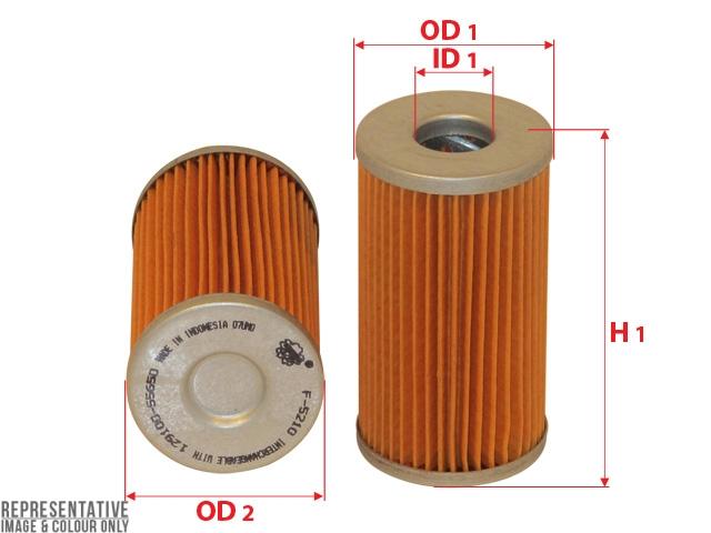 ES-13487 - F-5210