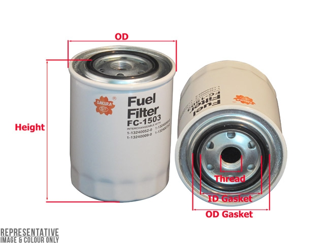 C furthermore P as well C moreover Cb likewise . on assembly spin on fuel filter fleetguard