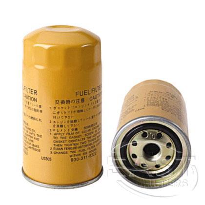 EF-44018 - Filtro de combustível 600-311-8222